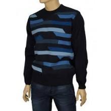 Пуловер мужской KING WOOL 420